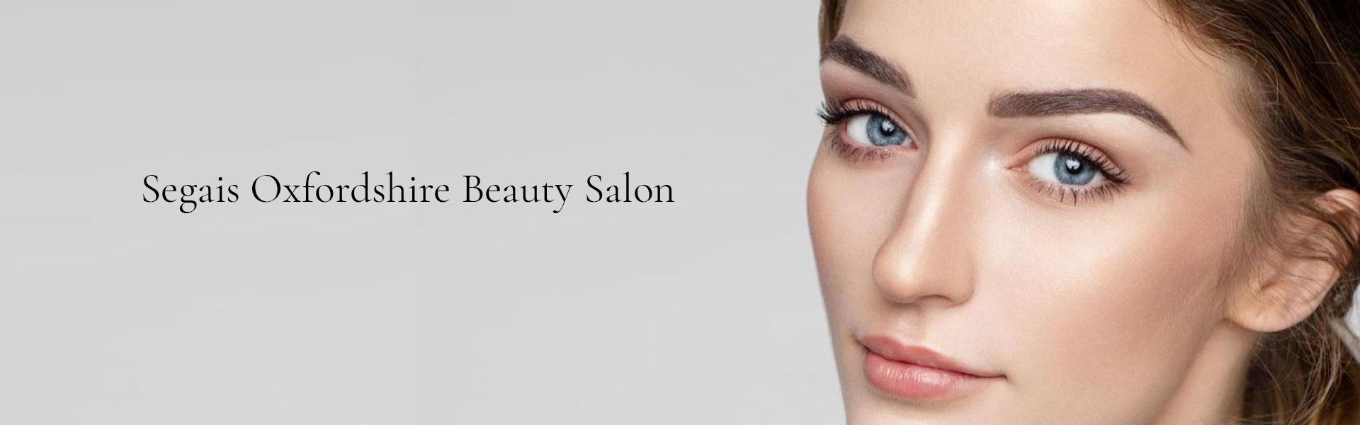 Segais Oxfordshire Beauty Salon