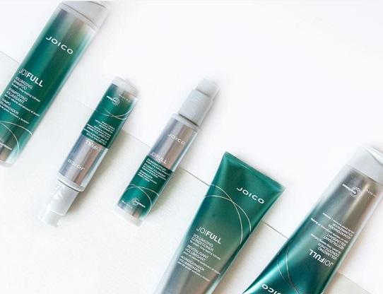 Joico hair care products Segais online shop