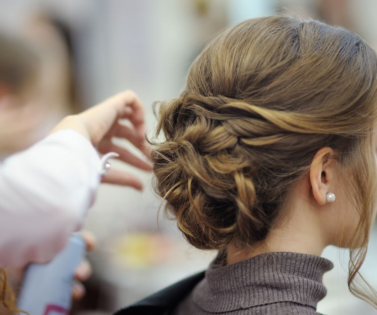 Hair Styling Top Oxfordshire Hair Salons