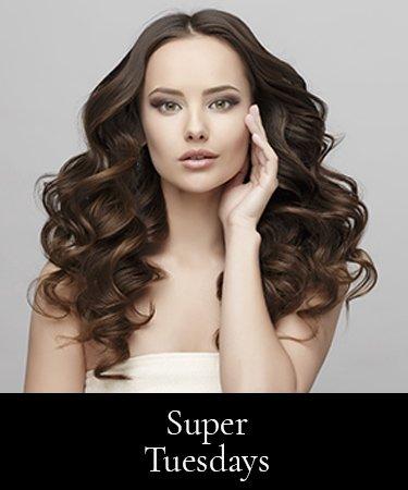 super tuesdays Oxfordshire Hair & Beauty Salon
