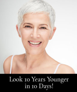 Anti-Aging Hair & Beauty Offers