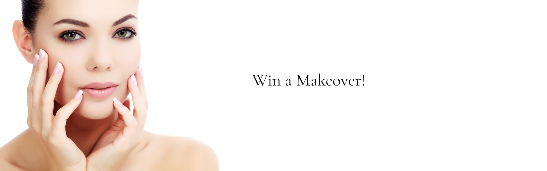 Win a Makeover Segais Wantage & Didcot Salons