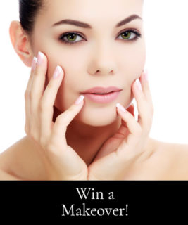 Win a Makeover!