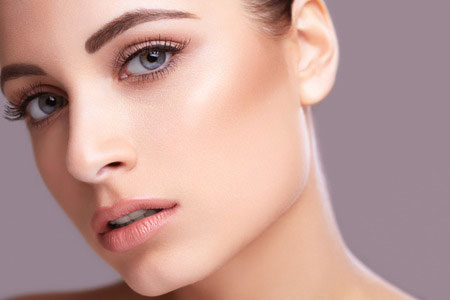 beautiful lash treatments Segais Wantage Beauty Salon