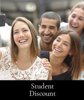 Student Salon Discounts