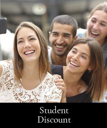 student discount Oxfordshire Hair & Beauty Salon