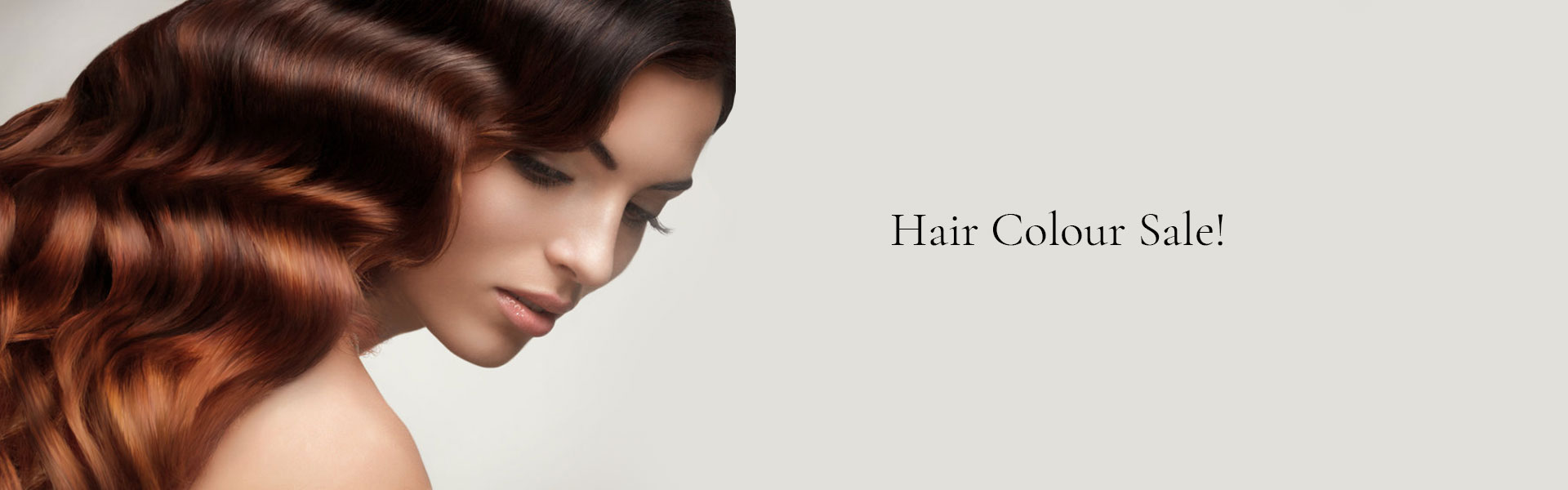 Hair Colour Sale Wantage & Didcot Hairdressers