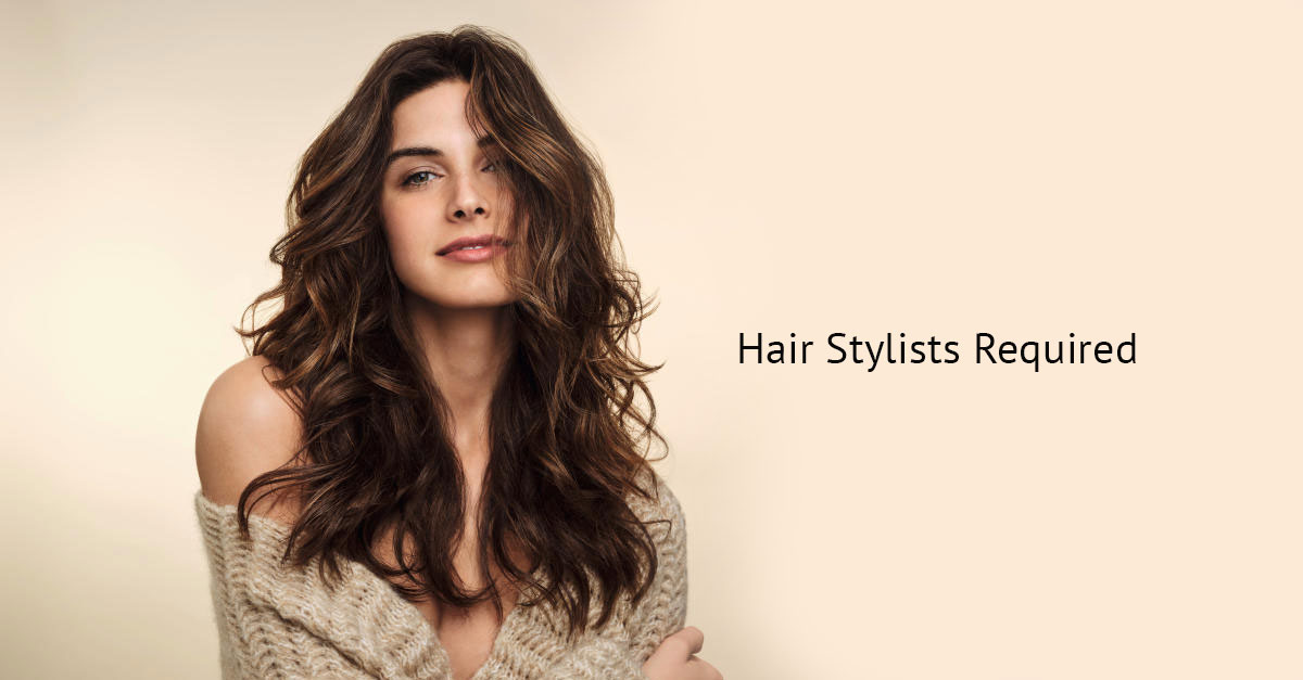 Hair Stylists Required Didcot Hair Salon