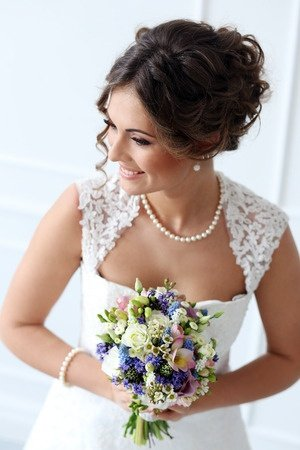 Bridal Hair Up 123