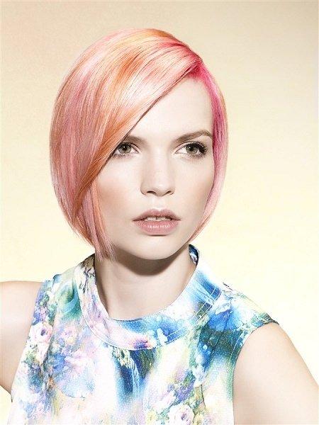 pinky hair sens.us