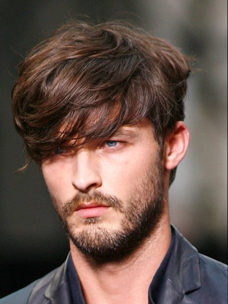 100+ Picture Hairstyle And Color For Men The 25 best Grey hair men ...