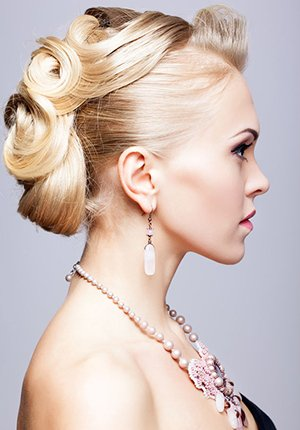 Wedding Guest Hairstyle Ideas From Segais Hair Salons in Wantage & Didcot