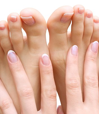 manicures and pedicures, didcot & wantage beauty salons