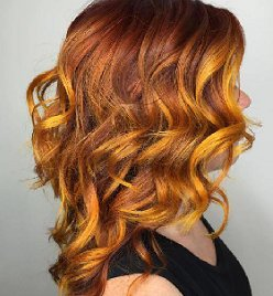 Winter hair colour trends, Segais Hairdressers, Marlborough, Didcot, Wantage