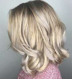 Winter hair colour trends, Segais Hairdressers, Marlborough, Didcot, Wantage
